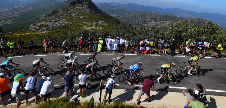 Vuelta 2021: Medisch bulletin en juryrapport