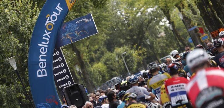 Benelux Tour behoudt de komende jaren dezelfde naam