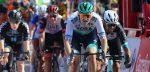 """Jordi Meeus sprint ondanks val naar tweede plaats: """"Geeft zeker vertrouwen"""""""