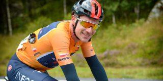 UCI Ranking: INEOS Grenadiers nog altijd aan kop, Jumbo-Visma derde