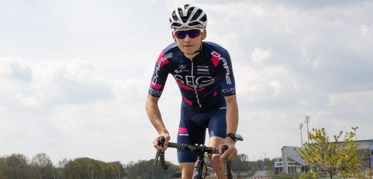 Milan Paulus kiest voor Lotto Soudal U23