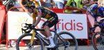 Vuelta 2021: Dit zijn de verschillen tussen de favorieten na etappe zes