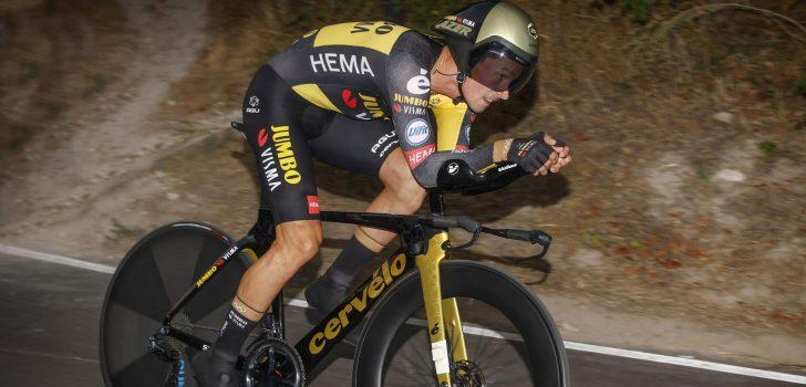 Vuelta 2021: Voorbeschouwing slottijdrit naar Santiago de Compostella