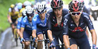 INEOS Grenadiers met Van Baarle en Kwiatkowski in Parijs-Roubaix