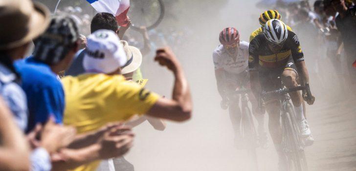 Parijs-Roubaix zoekt nieuwe datum voor editie van 2022, botsing met Amstel Gold Race?