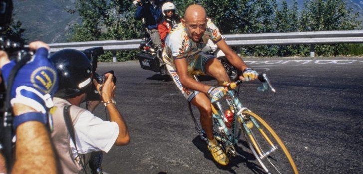 Volg hier de Memorial Marco Pantani 2021