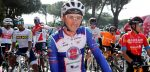 Dubbele beenbreuk Davide Rebellin (50) na val in Memorial Marco Pantani