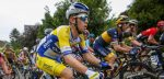 Fabio Van den Bossche op weg naar Alpecin-Fenix