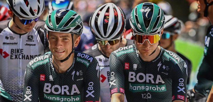 Dynamic Bike Care nieuwe onderhoudspartner BORA – hansgrohe