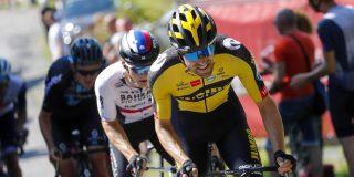 """BikeExchange bevestigt interesse in Dumoulin: """"Een van de renners waar we continu naar kijken"""""""