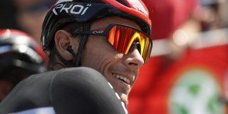 Philippe Gilbert en Ruth Winder verkozen voor atletencommissie UCI