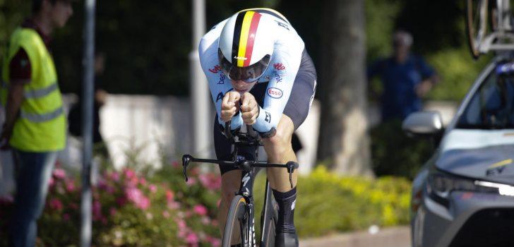 Kersvers Europees kampioen Alec Segaert naar Lotto Soudal U23