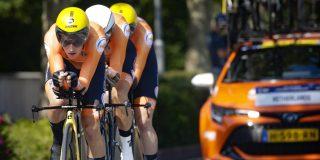 Wielrennen op TV: WK tijdrijden, GP de Denain