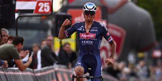 Mathieu van der Poel wint bij rentree meteen de Antwerp Port Epic