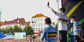 WK wielrennen 2021: deelnemerslijst wegwedstrijd mannen