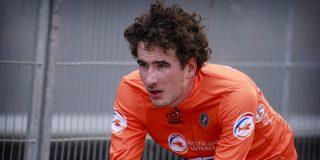 """WK-favoriet Mick van Dijke ontwikkelt zich razendsnel: """"Vooral om me heen veel veranderd"""""""