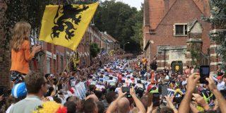 Geoffrey Coupé stampt nieuw Belgisch Continental-team uit de grond