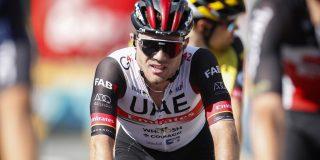 Marc Hirschi slaat dubbelslag in koninginnenrit Ronde van Luxemburg