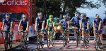 'Missie-groene trui' geslaagd: gehele ploeg Deceuninck-Quick-Step loodst Jakobsen naar de meet