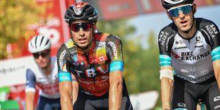 """Landa richt zich na Vuelta-echec op EK: """"We willen de koers hard maken"""""""