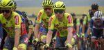 Milan Menten verslaat Mick van Dijke in derde etappe CRO Race