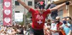 Vlucht houdt stand in openingsrit Ceratizit Challenge: winst Marlen Reusser