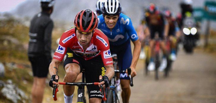Vuelta 2021: Voorbeschouwing etappe 20 naar de Alto Castro de Herville
