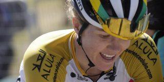 Sarah Roy verlaat Team BikeExchange voor avontuur bij Canyon-SRAM