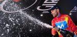 """Valverde wint in Giro di Sicilia: """"Maar dat ik na de finish ten val kom, is echt balen"""""""
