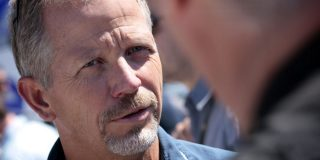 Oud-teambaas Bob Stapleton stapt uit de wielersport