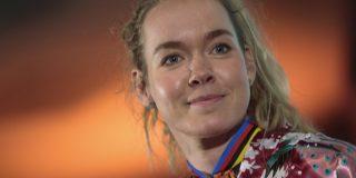 Anna van der Breggen maakt bij Ronde van Drenthe debuut als co-commentator