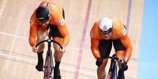 Voorbeschouwing: WK baanwielrennen in Roubaix 2021