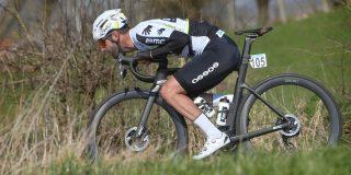 Matteo Pelucchi (32) zet punt achter zijn carrière