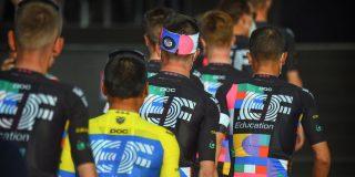 EF Education-Nippo haalt klimtalent Sean Quinn bij de ploeg
