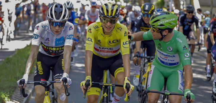 'Tour de France brengt volgend jaar een bezoek aan Binche'