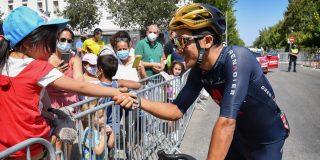 Richard Carapaz neemt in november deel aan Vuelta a Ecuador (UCI 2.2)