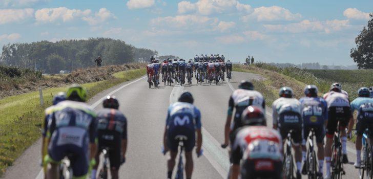 Friesland mikt na te dure Tour-start op Grande Partenza Giro d'Italia