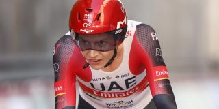 Joe Dombrowski verlaat UAE voor Astana