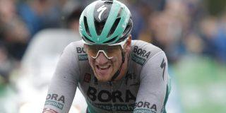 Ackermann en Schwarzmann testen positief op corona, Bodnar invaller voor Parijs-Bourges en Parijs-Tours