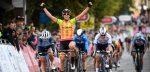Bastianelli klopt Hosking in eerste rit Women's Tour