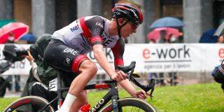 """Tadej Pogačar: """"Ik wil in de Ronde van Lombardije mijn seizoen in stijl afsluiten"""""""