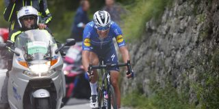 """Fausto Masnada wordt tweede in thuisstad Bergamo: """"Een fantastische dag"""""""