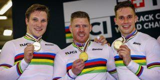 Wielrennen op TV: WK baanwielrennen, Ronde van Drenthe