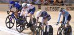 Lotte Kopecky knokt zich op het omnium naar tweede WK-zilver