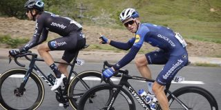 James Knox blijft twee jaar langer bij Deceuninck-Quick-Step