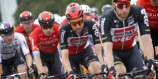 Lotto Soudal met Wellens en Kron in Ronde van Lombardije